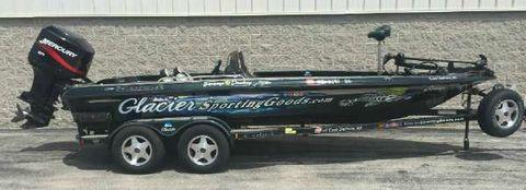 2002 Viper Boats 201D Cobra