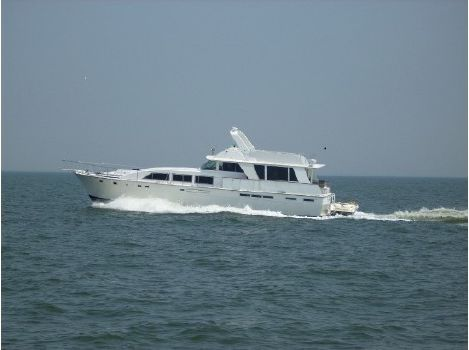 1980 Bertram Motor Yacht