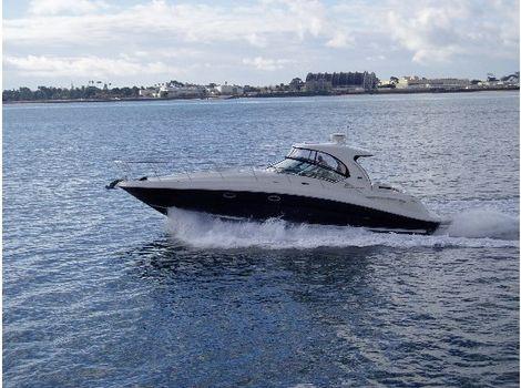 2004 Sea Ray 390DA Sundancer
