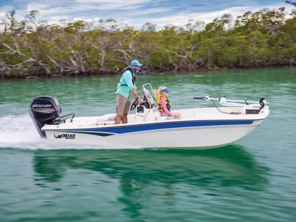 New 2020 MAKO Pro Skiff 17 CC, Gainesville, Fl - 32615