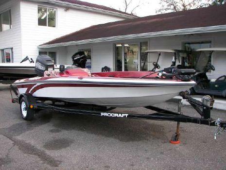 Pro Craft Boats For Sale Boattrader Com