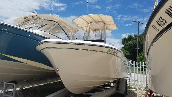 Check out this 2013 Grady-White 209 Fisherman on Boattrader com