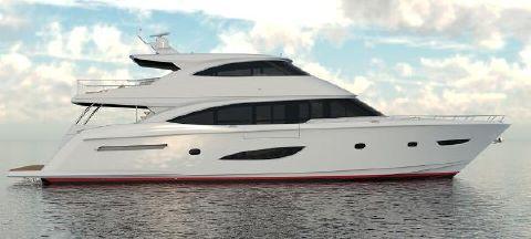 2018 Viking 93' Motor Yacht
