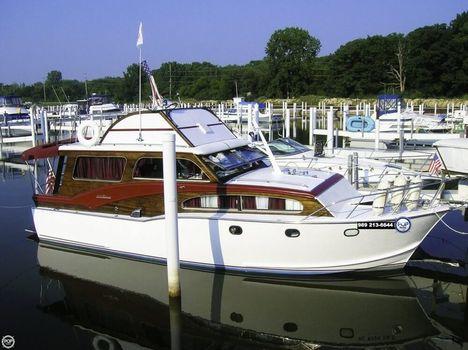 1961 Inland Seas 3306 STEEL CLIPPER 1961 Inland Seas 3306 STEEL CLIPPER for sale in St.joseph, MI