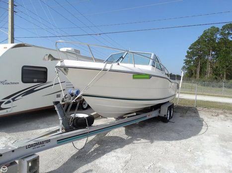 1998 Pursuit 2460 Denali 1998 Pursuit 2460 Denali for sale in Jacksonville, FL