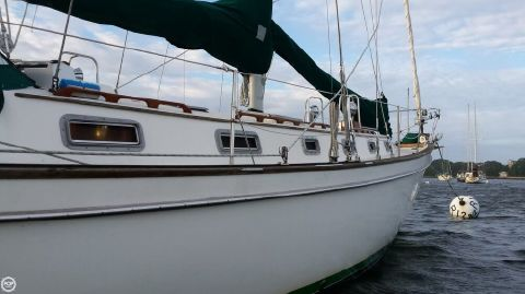 1983 Pearson 424 Cutter- Plan C 1983 Pearson 424 Cutter- Plan C for sale in Cataumet, MA