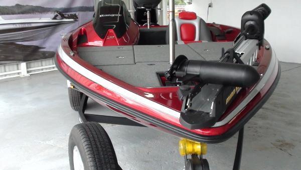 2015 Ranger Z117