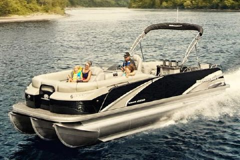 2015 Princecraft Vogue 27 SE