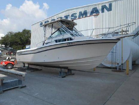 2000 GRADY - WHITE 27 SAILFISH