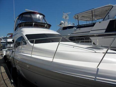 2007 Sea Ray Sea Ray 44SB