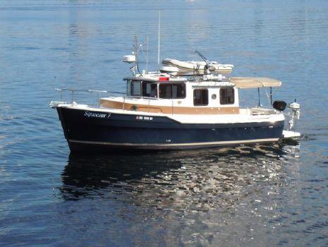 2011 Ranger Tugs 29