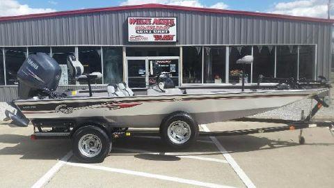 2012 G3 Boats Eagle 190