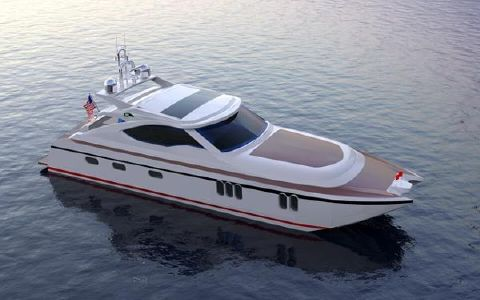 2016 Newport Offshore 63 Sport Yacht Profile