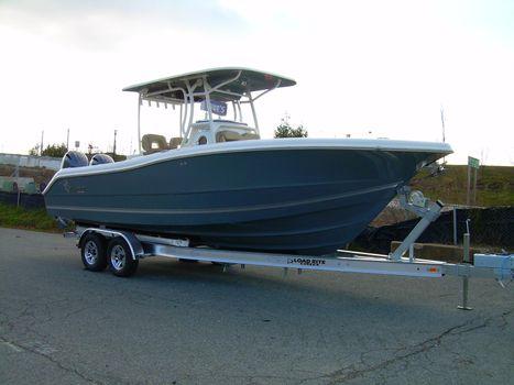 2017 Key West Boats, Inc. 261CC