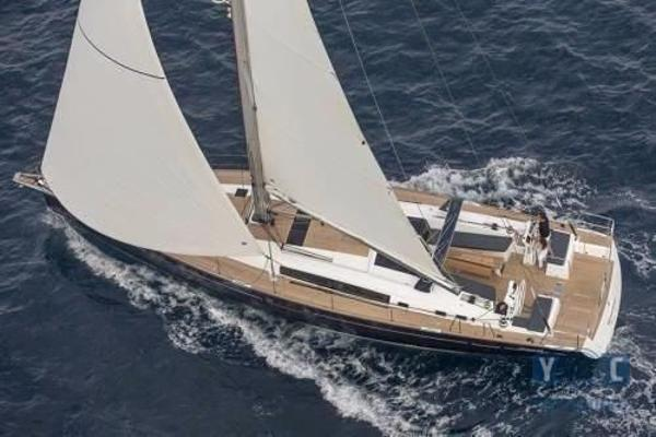 Check Out This 2020 Beneteau Oceanis 46 1 On Boattrader Com