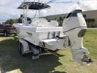 2018 Bluewater Sportfishing 2550