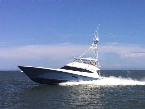 2016 Viking Yachts 80 Convertible