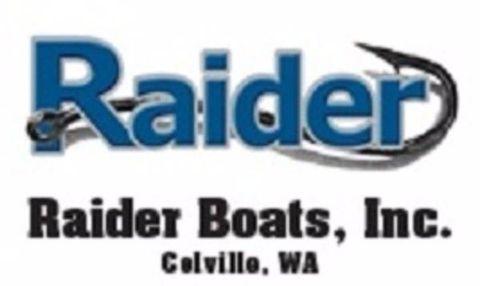 2017 Raider 188 Mariner ET