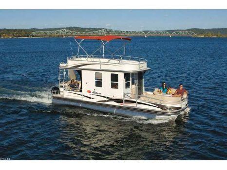 2011 Sun Tracker 31 Party Cruiser