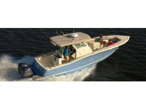 2015 Scout 320 Lxf