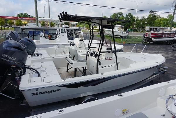 Check out this 2018 RANGER 2260 on Boattrader com