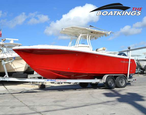 2012 Sailfish 2380 CC