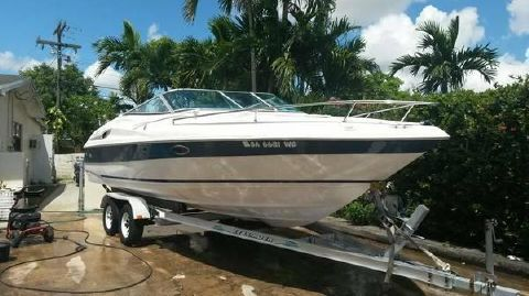 1998 Wellcraft Eclipse 240 Wellcraft 2400 Eclipse
