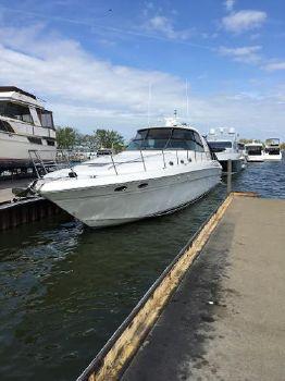 2004 Sea Ray 600 SS
