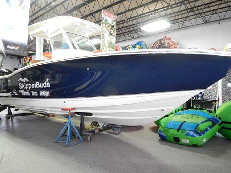 2015 Scout Sportfish/XSF 275 LXF