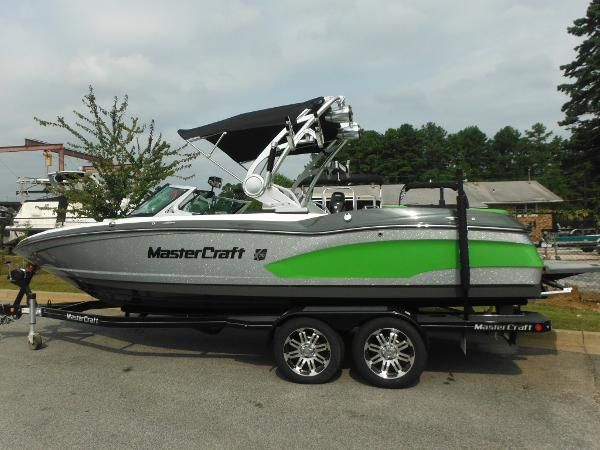 Mastercraft | New and Used Boats for Sale in Georgia