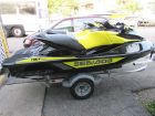 2016 SEA-DOO RXT 260 and GRT 215