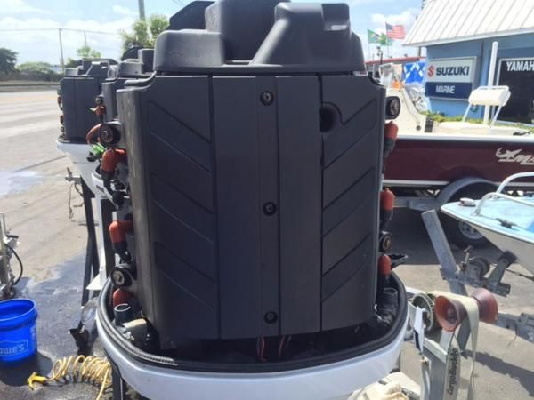 Outboard Specialties Suzuki Repower Headquarters