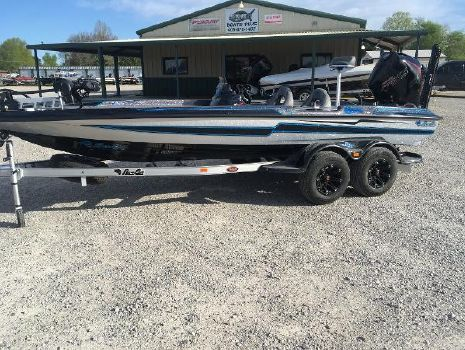 2019 BASS CAT BOATS Cougar FTD