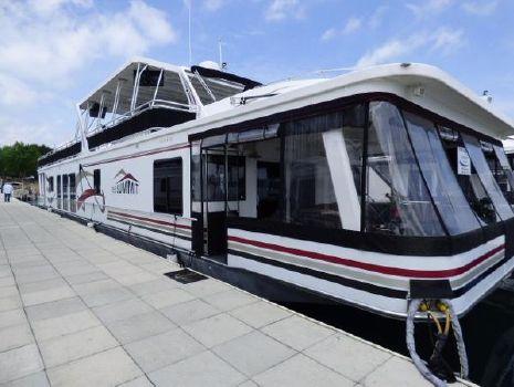 2005 Sumerset Houseboats 20x95