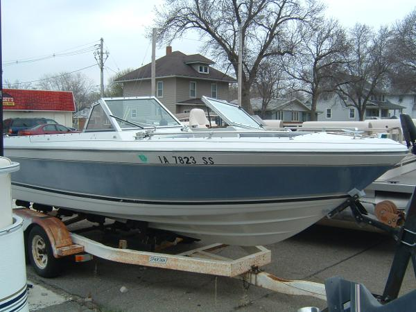 Page 1 of 319 page 1 of 319 crestliner boats for sale for Motor inn of algona inc algona ia