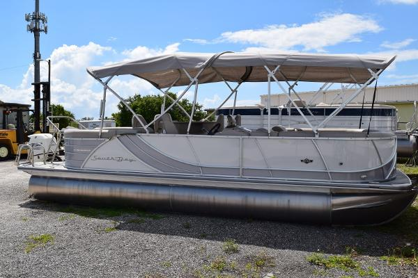 Check out this 2018 SOUTH BAY 525E 3 0 on Boattrader com