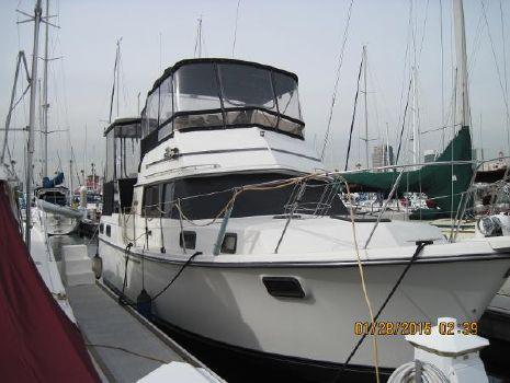 1988 Carver 36 Aft Cabin Motoryacht