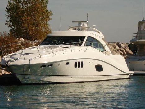2008 Sea Ray 55 Sundancer