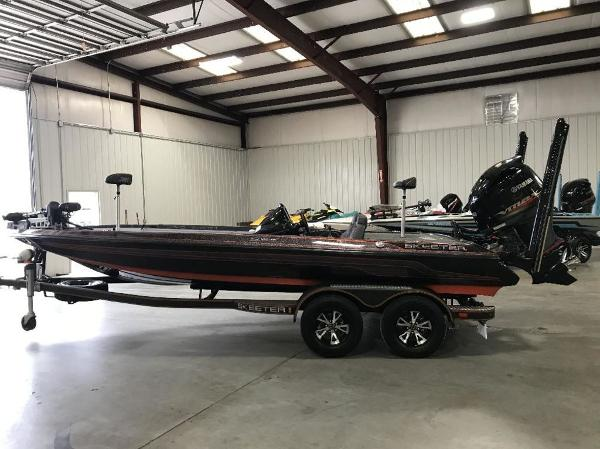 Check Out This 2018 Skeeter Zx250 On Boattrader Com