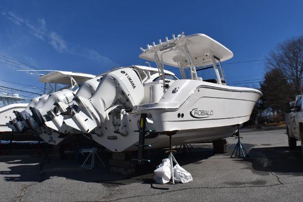 New 2018 TRITON 260 LTS Pro, Gulfport, Ms - 39501 - Boat Trader