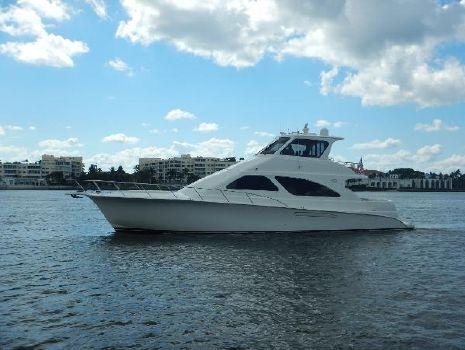 2004 Ocean Yachts 57 Odyssey Moonstruck