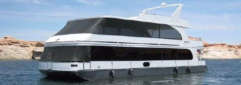 2013 Bravada Houseboat Apollo Share #9 8/23-8/31