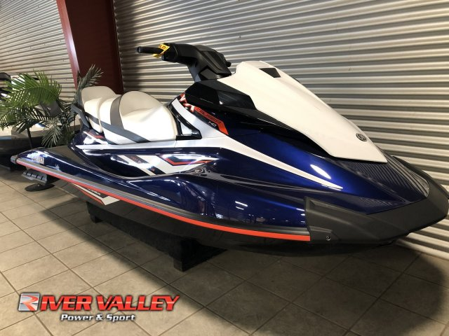 Check out this 2019 Yamaha VX Cruiser HO on Boattrader com