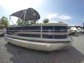 2015 Sylvan Mirage Fish LE 8520 Cruise-n-Fish LE