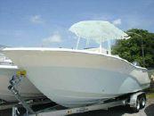2014 Sea Fox 256 Commander