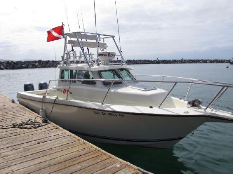 2007 Defiance 250 Admiral EX