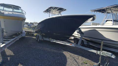 2011 Key West Boats, Inc. 244 CC