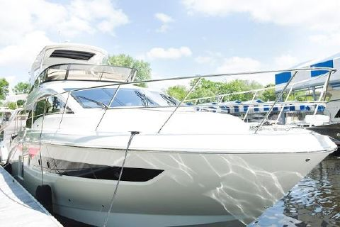 2016 Sea Ray 510 Fly