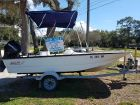 2007 Boston Whaler 150 Super Sport