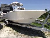 2015 Tidewater 250 Adventure